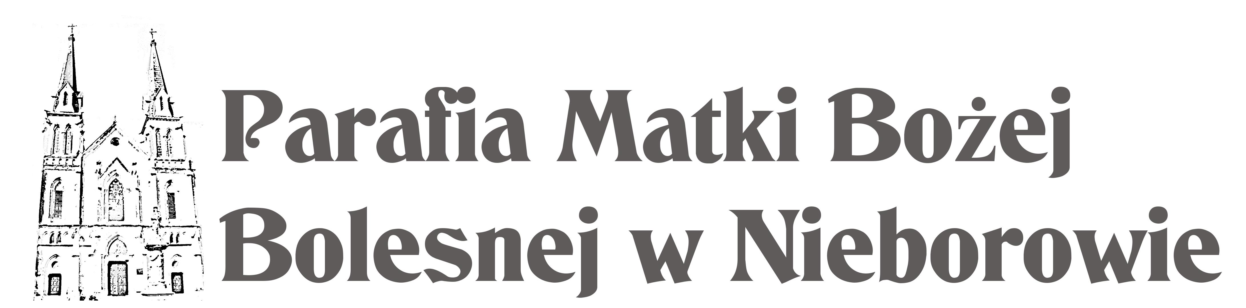 Parafia Matki Bożej Bolesnej w Nieborowie